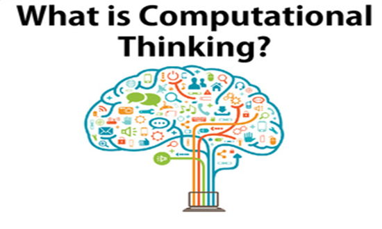 Computational thinking for students