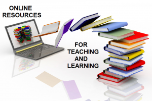 Online Learning new things and useful resources