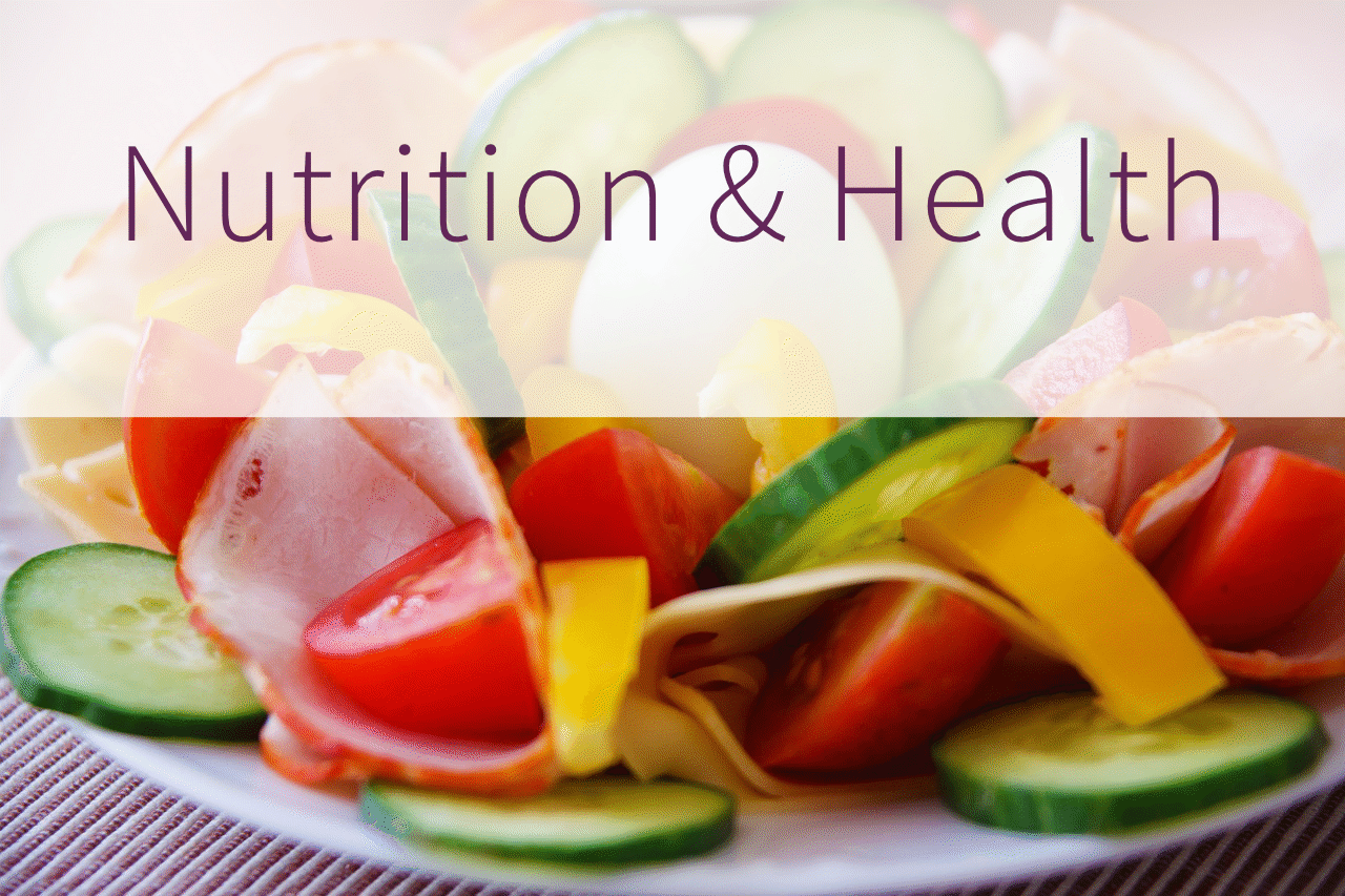 Health And Nutrition Over Studies