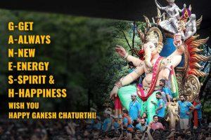 ganesh chaturthi festival celebrations in india