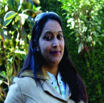 Kirti Sharma | Content Writer & Editor