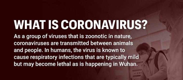 Symptoms of Coronavirus Disease 2019 COVID-19