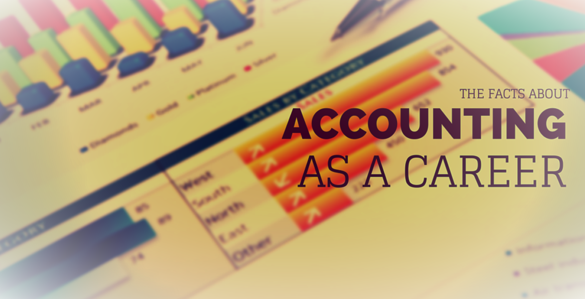 How good is to start a career in Accounting and Reporting Industry?