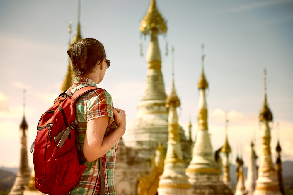 Teaching Abroad and develop your skills