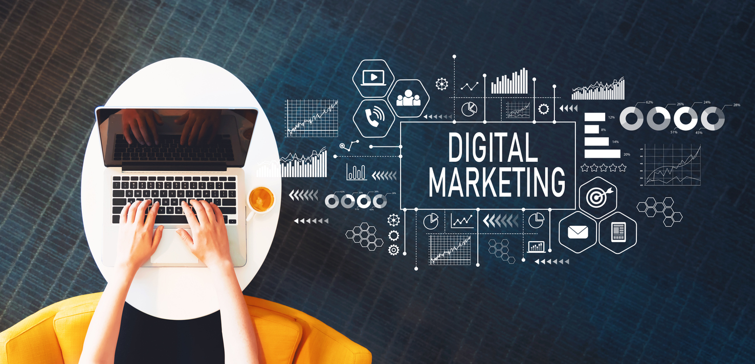 5 Trending Digital Marketing Courses in India to Boost Your Career!